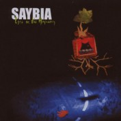 Saybia: Eyes On The Highway - CD