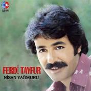 Ferdi Tayfur: Nisan Yağmuru - CD