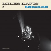 Miles Davis: Plays Ballads & Blues - Plak