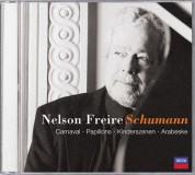 Nelson Freire: Schumann: Carnaval, Op.9 - CD