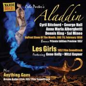 Çeşitli Sanatçılar: Cole Porter's Aladdin - CD