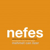 Mehmet Can Özer: Nefes - CD