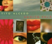 Aguita Sala - CD