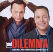 Çeşitli Sanatçılar: OST - The Dilemma - CD