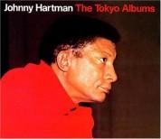 Johnny Hartman: Tokyo Albums - CD