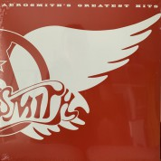 Aerosmith's Greatest Hits - Plak
