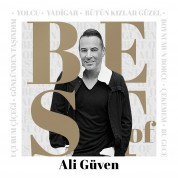 Ali Güven: Best Of - CD