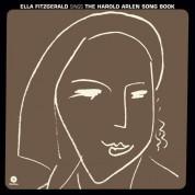 Ella Fitzgerald Sings the Harold Arlen Songbook - Plak