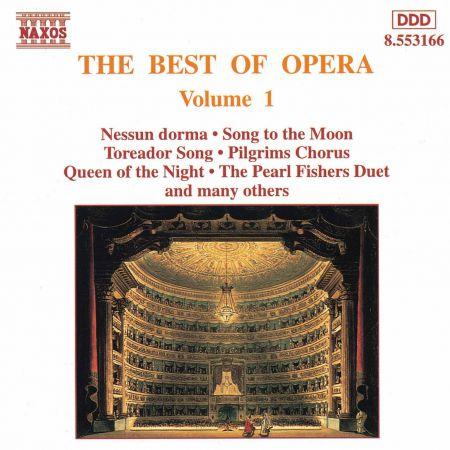 Best of Opera, Vol. 1 - CD