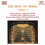 Best of Opera, Vol. 1 - CD