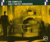 Çeşitli Sanatçılar: Cole Porter Songbooks - CD