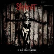 Slipknot: .5: The Gray Chapter (Deluxe Edition) - CD