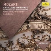 Berliner Philharmoniker, Karl Böhm, Wiener Philharmoniker: Mozart: Eine Kleine Nachtmusik - CD