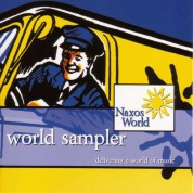 Naxos World 2004 Sampler - CD