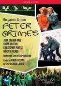 Britten: Peter Grimes - DVD