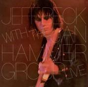 Jeff Beck, Jan Hammer: Live - Plak