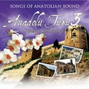 Hakan Kumru: Anadolu Turu 3 - CD