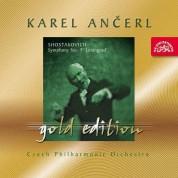 Czech Philharmonic Orchestra, Karel Ancerl: Shostakovich: Symphony No. 7 'Leningrad' - CD