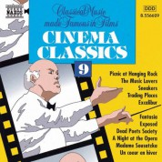 Cinema Classics, Vol.  9 - CD