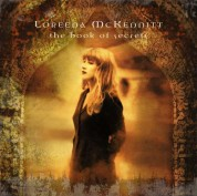 Loreena McKennitt: The Book Of Secrets - CD