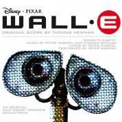 Çeşitli Sanatçılar: Wall-E  Music By Peter Gabriel - CD