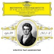 Amadeus Quartet: Beethoven: String Quartet - Plak