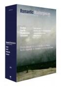 Romantic Masterpieces (Brahms, Dvorák, Mendelssohn, Schumann) - DVD