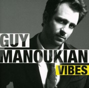 Guy Manoukian: Vibes - CD