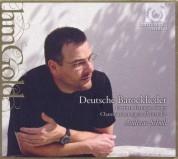 Andreas Scholl: Deutsche Barocklieder - CD