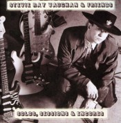 Stevie Ray Vaughan: Solos,Sessions & Encores - CD