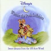 Çeşitli Sanatçılar: Disney's Winnie The Pooh Lullabies - CD