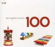Çeşitli Sanatçılar: 100 Best Children's Classics - CD