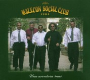 Malecon Social Club: Un Aventura Mas - CD