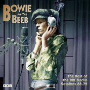 David Bowie: Bowie at the Beeb - Plak