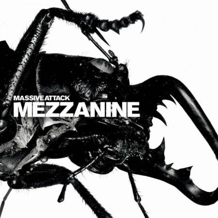 Massive Attack: Mezzanine (Remastered - Deluxe Edition) - CD