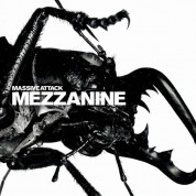 Massive Attack: Mezzanine (Remastered - Deluxe Edition) - CD