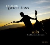 Renaud Garcia-Fons: The Marcevol Concert - CD