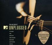 Çeşitli Sanatçılar: Mtv Unplugged: The Very Best Of - CD