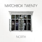 Matchbox Twenty: North - CD