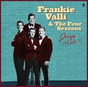 Frankie Valli: Jersey Cats - Plak