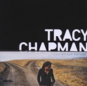 Tracy Chapman: Our Bright Future - CD