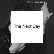 David Bowie: The Next Day - CD