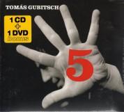 Tomás Gubitsch: 5 - CD