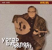 Yorgo Bacanos 1900-1977 - CD