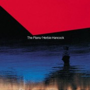 Herbie Hancock: The Piano - CD