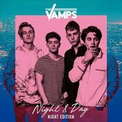 Vamps: Night & Day (Night Edition) - CD