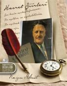 Nazım Hikmet: Hasret Şiirleri CD+KİTAP - CD