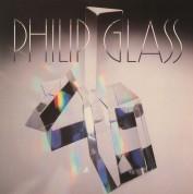 Philip Glass Ensemble: Glass: Glassworks - Plak