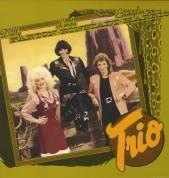 Dolly Parton, Linda Ronstadt, Emmylou Harris: Trio - Plak