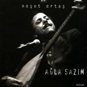 Neşet Ertaş: Ağla Sazım - CD